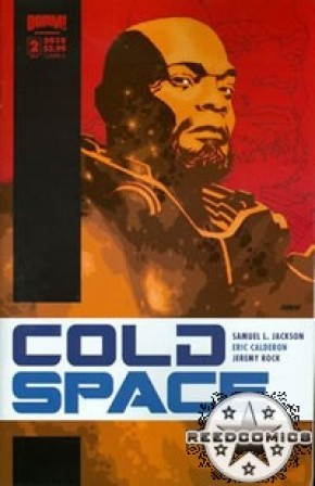 Cold Space #2 (Cover A)