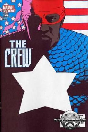 The Crew #5