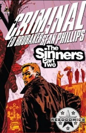 Criminal The Sinners #2
