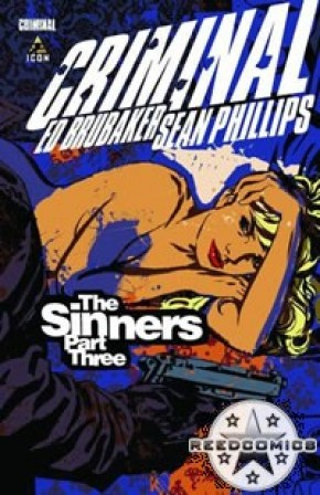 Criminal The Sinners #3