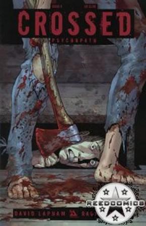 Crossed Psychopath #6