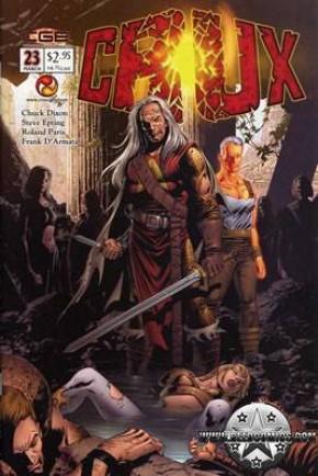 Crux #23