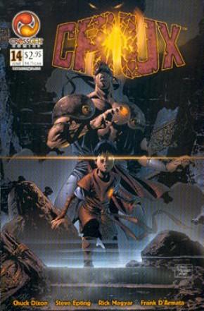 Crux #14