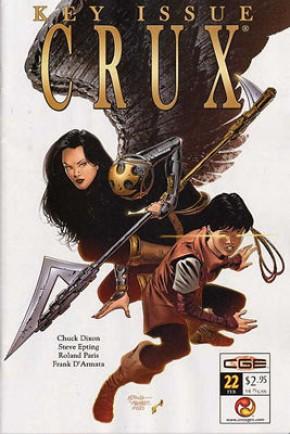 Crux #22