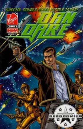 Dan Dare #7 (Cover B)