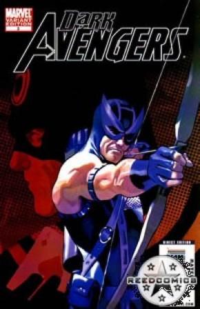 Dark Avengers #3 (1:15 Incentive)
