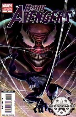 Dark Avengers #4 (1:15 Incentive)
