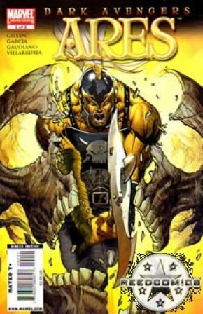 Dark Avengers Ares #2