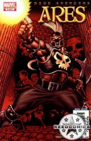 Dark Avengers Ares #3