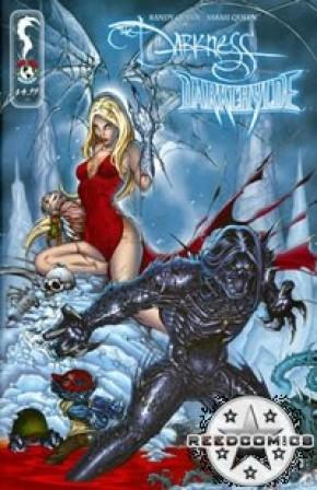 Darkness Darkchylde Witchblade Kingdom of Pain