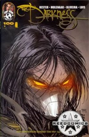 Darkness #100 (Cover B)