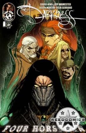 Darkness Four Horsemen #2
