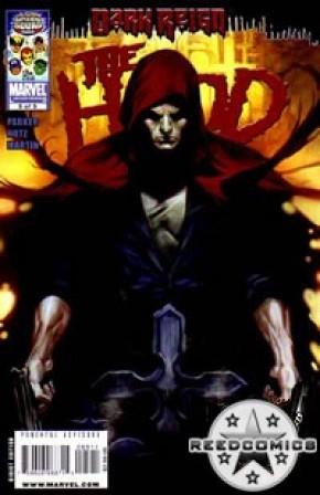 Dark Reign The Hood #5