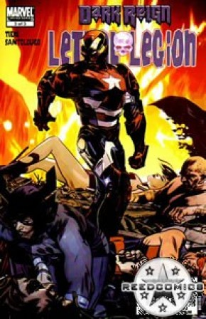 Dark Reign Lethal Legion #3