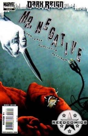 Dark Reign Mister Negative #3