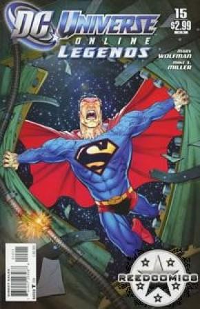DC Universe Online Legends #15