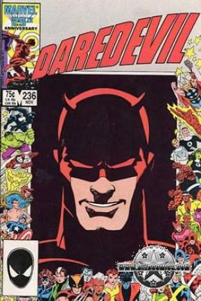 Daredevil Volume 1 #236