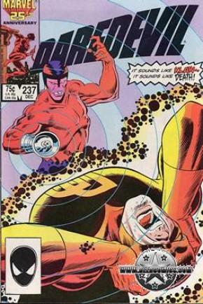 Daredevil Volume 1 #237