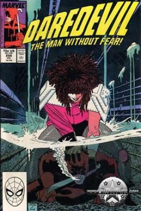 Daredevil Volume 1 #256