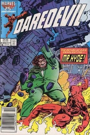 Daredevil Volume 1 #235