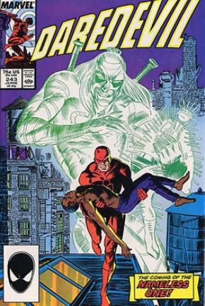Daredevil Volume 1 #243
