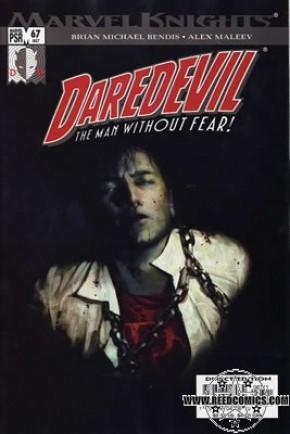Daredevil Volume 2 #67
