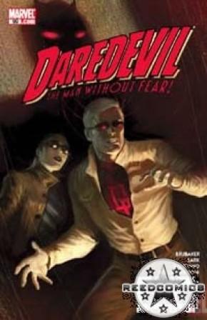 Daredevil Volume 2 #99
