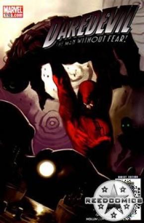Daredevil Volume 2 #110