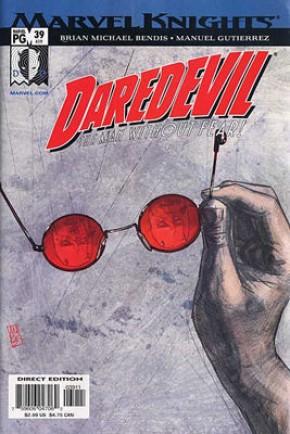 Daredevil Volume 2 #39
