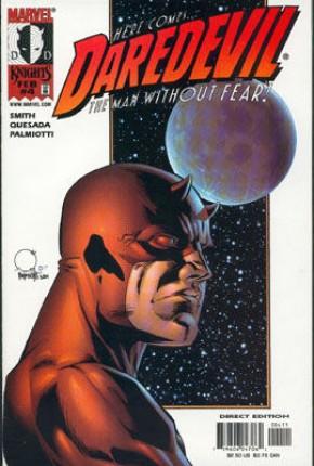 Daredevil Volume 2 #4