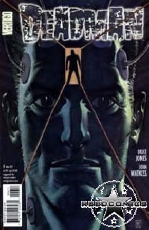 Deadman #6 (New Series)