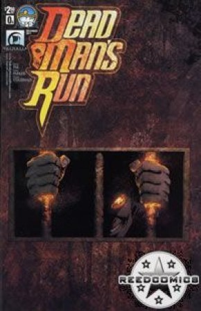 Dead Mans Run #0 (Cover A)