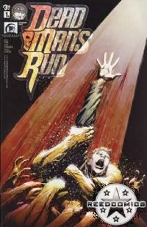 Dead Mans Run #1 (Cover A)
