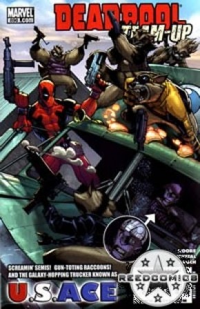 Deadpool Team Up #896