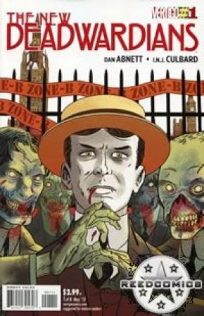 New Deadwardians #1