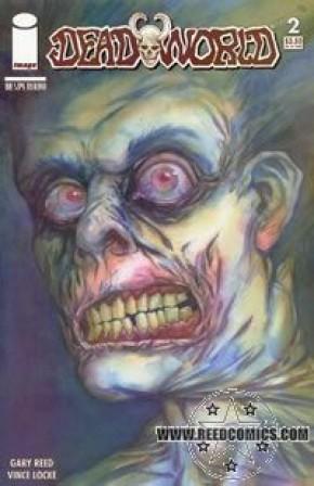 Deadworld #2