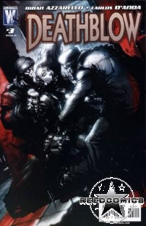 Deathblow #3