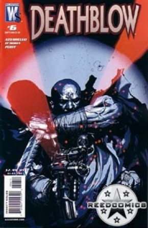 Deathblow #6