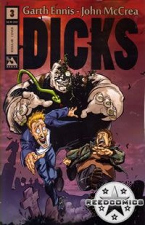 Dicks Colour Edition #3