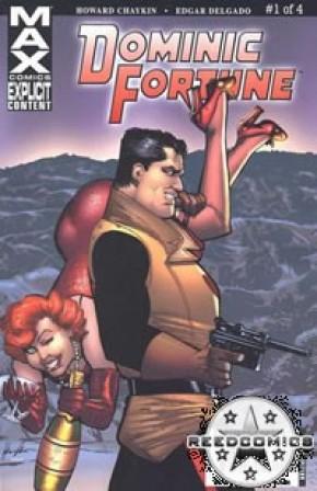 Dominic Fortune #1