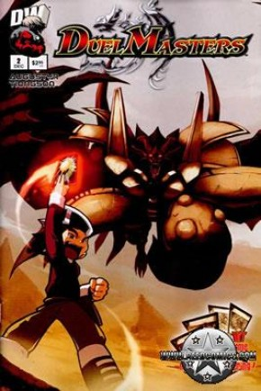 Duel Masters #2