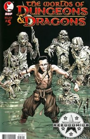 The Worlds of Dungeons & Dragons #5