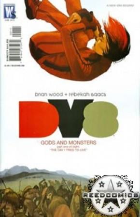 DV8 Gods & Monsters #1