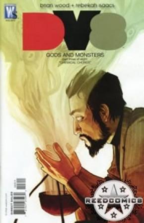 DV8 Gods & Monsters #3