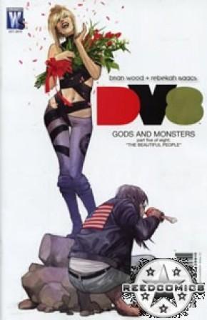 DV8 Gods & Monsters #5