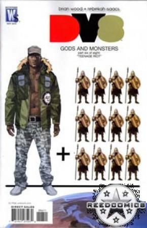 DV8 Gods & Monsters #6