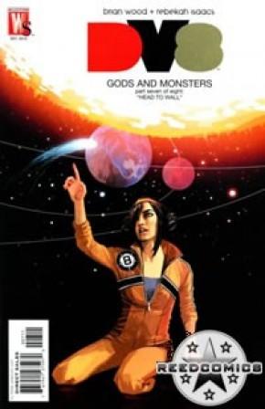 DV8 Gods & Monsters #7