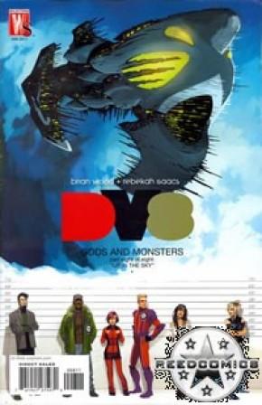 DV8 Gods & Monsters #8