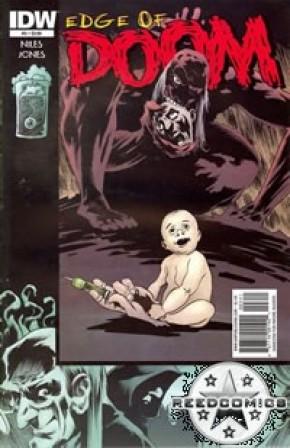 Edge of Doom #3