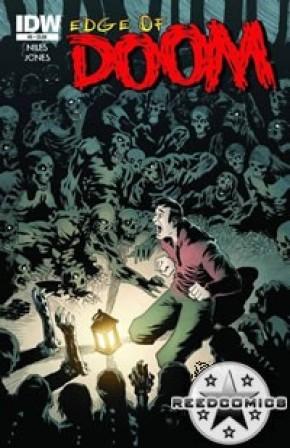 Edge of Doom #5